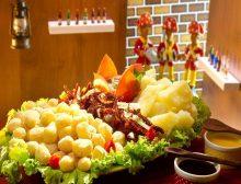 Comida di Buteco 2016 Salvador