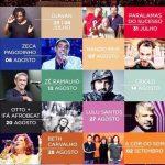 Concha Acústica reabre com programação imperdível para 2016