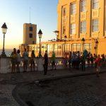 A Salvador que Sonhamos… vista da Praça Municipal