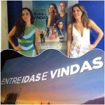 """Pré-estreia marca lançamento do filme """"Entre Idas e Vindas"""" em Salvador"""