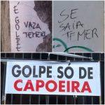 O que diz Salvador… a respeito do (suposto) golpe