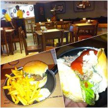 Onde comer hamburguer em Salvador