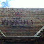 Vignoli é boa opção para almoço executivo com pitada gourmet