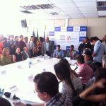 Salvador, oficialmente, recebe o título de Cidade da Música