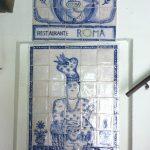Romã é opção de comida natural em pleno Centro Histórico