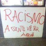 O que diz Salvador…. na UFBA