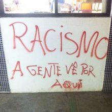 Racismo UFBA