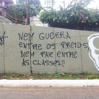O Que Diz Salvador nas ruas