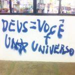 O que diz Salvador… em vários locais da cidade
