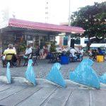 A Salvador que sonhamos… praças ocupadas pela população