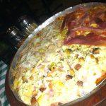 Mamma's Pizza: a pizzaria de toalhas xadrez e clima de cantina
