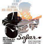 Sofar Sounds Salvador 2016 acontece neste mês de abril