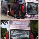 Salvador começa a integrar ao sistema regular de ônibus de turismo