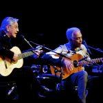 """""""Dois amigos – Um século de Música"""" chega a Salvador"""