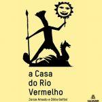 A Casa do Rio Vermelho revelará detalhes da intimidade do escritor Jorge Amado