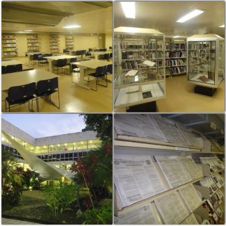 Biblioteca Pública do Estado da Bahia