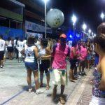 Vamos tirar as cordas dos bloquinhos de rua da quarta que antecede o carnaval!
