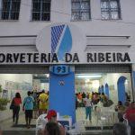 Jóias da Cidade Baixa: Sorveteria da Ribeira