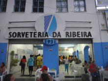 Cidade Baixa - Salvador