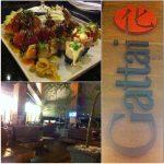 Gattai, o japonês maravilhoso do espaço gourmet do Salvador Shopping