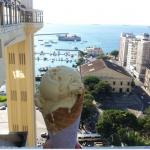 Os irresistíveis sorvetes da A Cubana