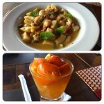 Cozinha mediterrânea? Restaurante Lafayette na Bahia Marina