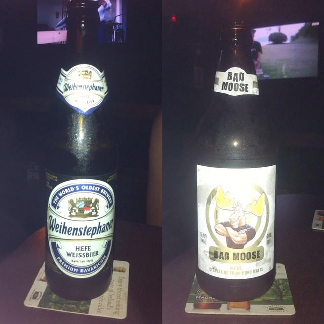 Cerveja artesanal em Salvador