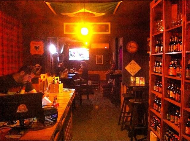 Rhoncus Pub & Beer Store