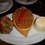 Sal Marinho, ótimo local para comer uma casquinha na Pituba