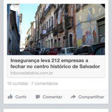Pensar Salvador