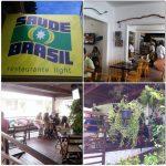 Saúde Brasil é opção de restaurante light na Graça