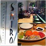Shiro, o japonês imbatível da Graça
