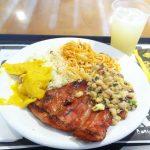 A Porteira Express é opção de comida boa e rápida