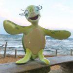 Projeto Tamar em Praia do Forte é um dos mais visitados no Brasil