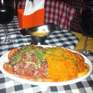Onde comer em Salvador. Rio Vermelho
