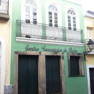 Centro Gemológico da Bahia