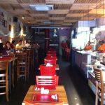 33 Down Town Café: um dos melhores restaurantes do Comércio
