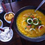 Onde comer moqueca em Salvador: Caranguejo da Bahia