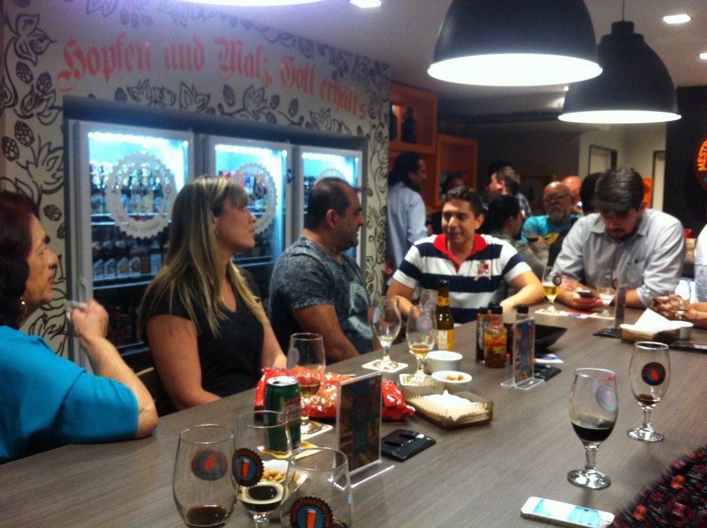 Mestre Cervejeiro.com - Salvador