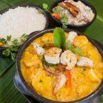 Veja a programação do Festival Gastronômico Sabores de Itacaré, que começa amanhã!
