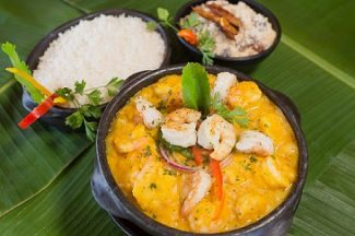 Festival Gastronomico de Itacaré