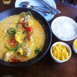 Onde comer moqueca em Salvador: Varanda do Farol