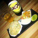 Onde comer casquinha de siri em Salvador? Vamos de Ponte Aérea