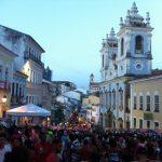 Pelas Ruas de Salvador: os últimos registros de 2016!