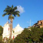 Nós tínhamos duas Igrejas de Nossa Senhora da Conceição em Salvador.  Essa segunda, que era privada, após o tombamento do Solar do Unhão, foi adaptada para exposições de artes do MAM - Museu de Arte Moderna da Bahia.