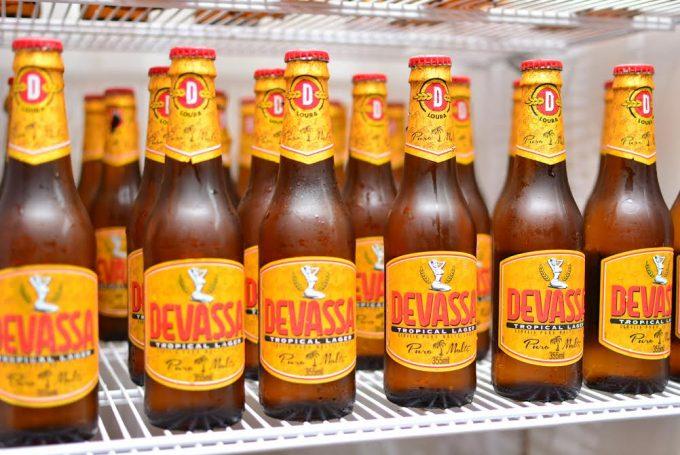 Devassa Bahia
