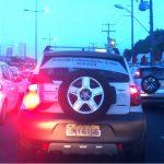 O que diz Salvador… no trânsito