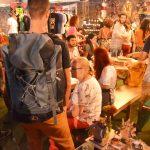 Mercadilho terá debate, feira de trocas e marcas de criadores baianos