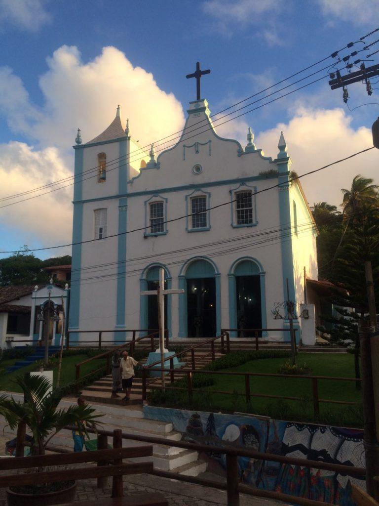 Morro de São Paulo