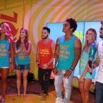 Skol divulga as novidades da cervejaria para o Carnaval de Salvador 2017